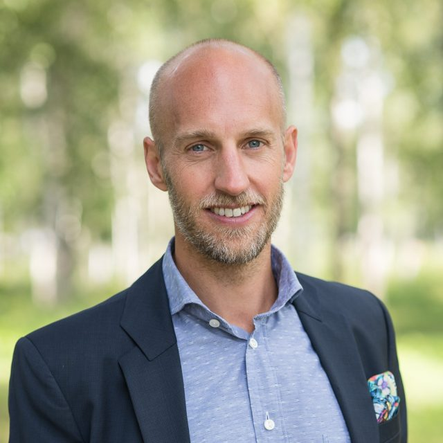 Johan Wickenberg