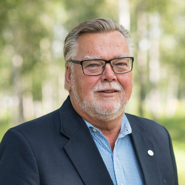 Håkan Rönström
