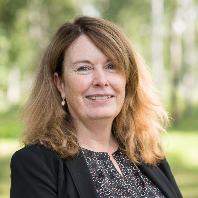 Carina Åkerberg