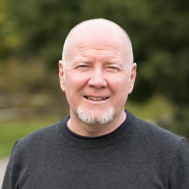 Richard Hainsworth