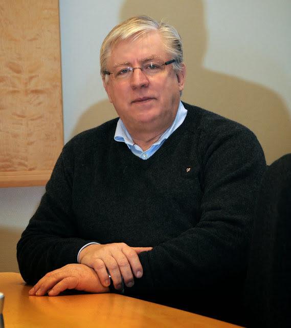 Alf Persson