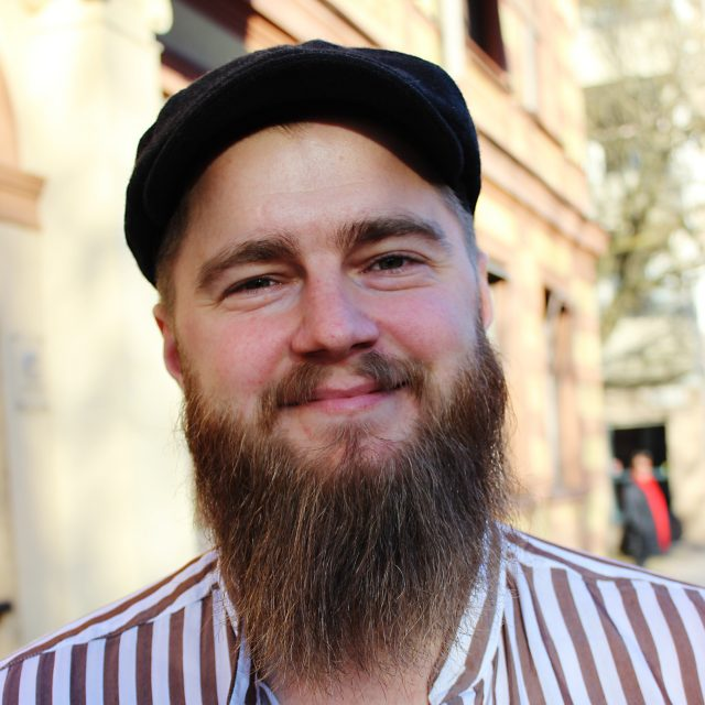Daneil Edströms
